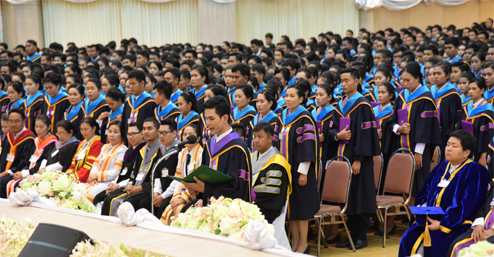 กำหนดการซ้อมรับพระราชทานปริญญาบัตร  มหาวิทยาลัยราชภัฏบุรีรัมย์
